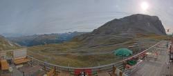 Archived image Webcam Schatzalp - Strela Pass 10:00