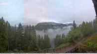 Archived image Webcam at Schatzalp 02:00