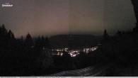 Archived image Webcam at Schatzalp 20:00