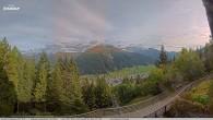 Archived image Webcam at Schatzalp 10:00