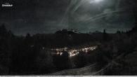 Archived image Webcam at Schatzalp 18:00
