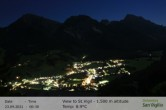 Archived image Webcam San Vigilio in South Tyrol at 1.500 m 18:00