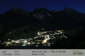 Archived image Webcam San Vigilio in South Tyrol at 1.500 m 20:00