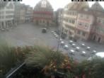 Archiv Foto Webcam Altes Rathaus Esslingen 02:00