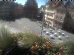 Archiv Foto Webcam Altes Rathaus Esslingen 04:00