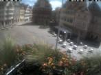 Archiv Foto Webcam Altes Rathaus Esslingen 08:00