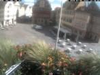 Archiv Foto Webcam Altes Rathaus Esslingen 10:00