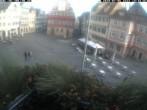 Archiv Foto Webcam Altes Rathaus Esslingen 14:00
