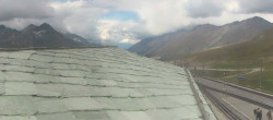 Archived image Webcam Riffelberg Panorama Zermatt 13:00