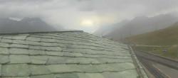 Archived image Webcam Riffelberg Panorama Zermatt 14:00