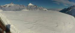 Archived image Webcam Riffelberg Panorama Zermatt 09:00