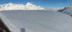 Archived image Webcam Riffelberg Panorama Zermatt 10:00
