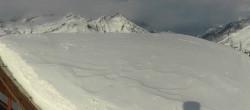 Archived image Webcam Riffelberg Panorama Zermatt 12:00