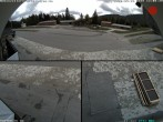 Archiv Foto Webcam Hohenzollern Biathlonstadion 06:00