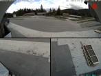 Archiv Foto Webcam Hohenzollern Biathlonstadion 08:00