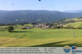 Archived image Webcam View of Terento in Val Pusteria (South Tyrol, Italy) 02:00