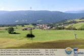 Archived image Webcam View of Terento in Val Pusteria (South Tyrol, Italy) 04:00