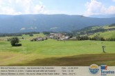 Archived image Webcam View of Terento in Val Pusteria (South Tyrol, Italy) 06:00