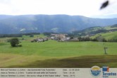 Archived image Webcam View of Terento in Val Pusteria (South Tyrol, Italy) 08:00