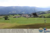 Archived image Webcam View of Terento in Val Pusteria (South Tyrol, Italy) 10:00