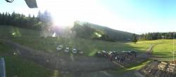 Archived image Webcam Reischlberg Hochficht 02:00