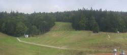 Archived image Webcam Reischlberg base station 06:00