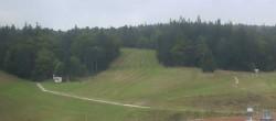 Archived image Webcam Reischlberg base station 10:00