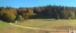 Archived image Webcam Reischlberg base station 04:00