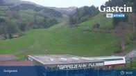 Archiv Foto Webcam Dorfgastein - Blick von der Talstation Fulseck 00:00