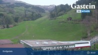 Archiv Foto Webcam Dorfgastein - Blick von der Talstation Fulseck 02:00