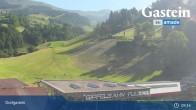 Archiv Foto Webcam Dorfgastein - Blick von der Talstation Fulseck 03:00
