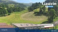 Archiv Foto Webcam Dorfgastein - Blick von der Talstation Fulseck 05:00