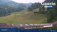 Archiv Foto Webcam Dorfgastein - Blick von der Talstation Fulseck 15:00