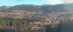 Archiv Foto Webcam Bodenmais im Bayerischen Wald 02:00