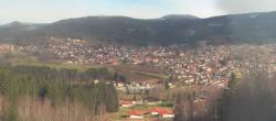 Archiv Foto Webcam Bodenmais im Bayerischen Wald 04:00