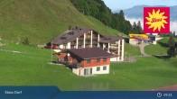Archived image Webcam Stoos Village 03:00