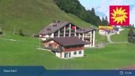 Archived image Webcam Stoos Village 05:00