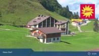 Archived image Webcam Stoos Village 07:00