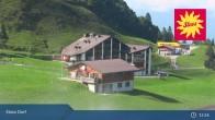 Archived image Webcam Stoos Village 09:00
