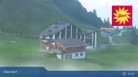 Archived image Webcam Stoos Village 11:00