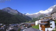 Archived image Webcam Astor Saas-Fee 02:00
