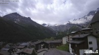 Archived image Webcam Astor Saas-Fee 06:00