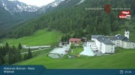 Archiv Foto Webcam Wallfahrt Maria Waldrast am Brenner 02:00