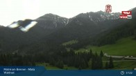 Archiv Foto Webcam Wallfahrt Maria Waldrast am Brenner 16:00