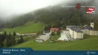 Archived image Webcam Pilgrimage Maria Waldrast 03:00