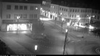 Archiv Foto Webcam Hahnplatz in Prüm, Eifel (Rheinland-Pfalz) 00:00