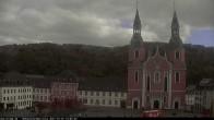 Archiv Foto Webcam Hahnplatz in Prüm, Eifel (Rheinland-Pfalz) 08:00