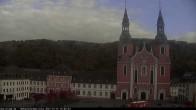 Archiv Foto Webcam Hahnplatz in Prüm, Eifel (Rheinland-Pfalz) 10:00