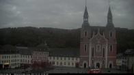 Archiv Foto Webcam Hahnplatz in Prüm, Eifel (Rheinland-Pfalz) 12:00