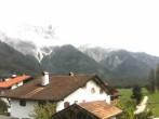 Archiv Foto Webcam Ferienwohnungen Kail in Gschwent bei Obsteig (Tirol) 06:00